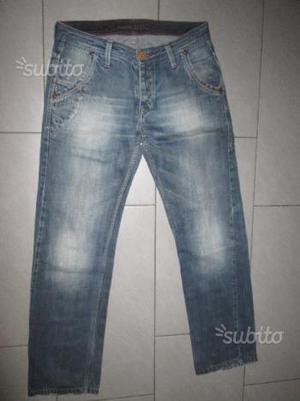 Jeans da uomo C J BRAND tg 46