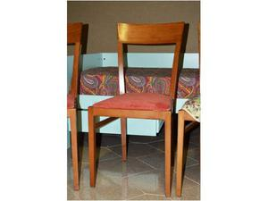 N 4 sedie bianche ikea per soggiorno cucina posot class for Offerte arredamento completo ikea