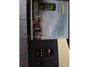 Nokia N85 con accessori e scatola originale