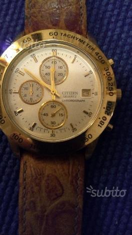 Orologio Citizen Chronograph