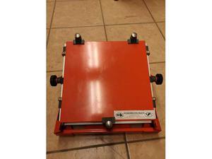 Supporto per montaggio e riparazione circuiti stampati
