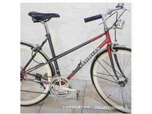 Bici benotto vintage