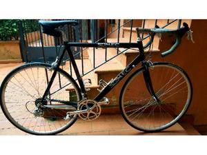 Bicicletta corsa Somec Campagnolo titanium