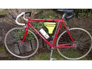 Bicicletta da corsa Lee Cougan