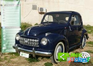 FIAT Topolino benzina in vendita a Ragusa (Ragusa)