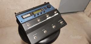 Generatore di cori Voice Live Helicon