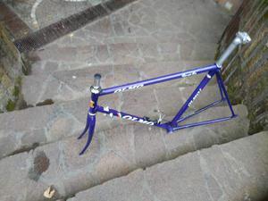 Kit telaio Olmo per bici da corsa