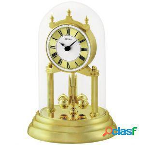 Orologio da tavolo seiko qhn006g anniversary mantel