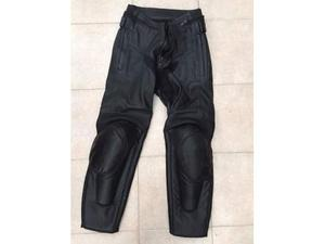 Pantalone in pelle DAINESE moto taglia 50