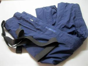 Pantalone sci GoreTex GREAT ESCAPES tg.XL - NUOVO