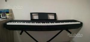 Tastiera yamaha nuova