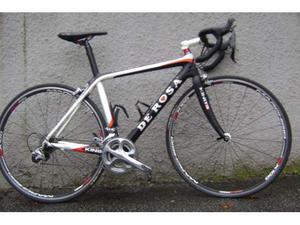 Bici corsa De Rosa King 3 taglia s