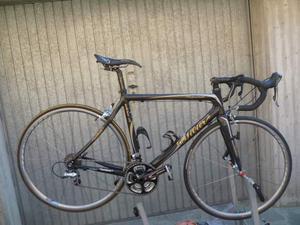 Bici da corsa wilier triestina in carbonio