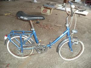 Bicicletta Pieghevole 20 Raleigh.Bici Da Uomo Kronan Cambio 3 Marce Posot Class