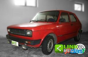 FIAT 127 benzina in vendita a Lamezia Terme (Catanzaro)