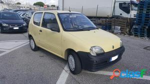 FIAT 600 benzina in vendita a Fiumicino (Roma)