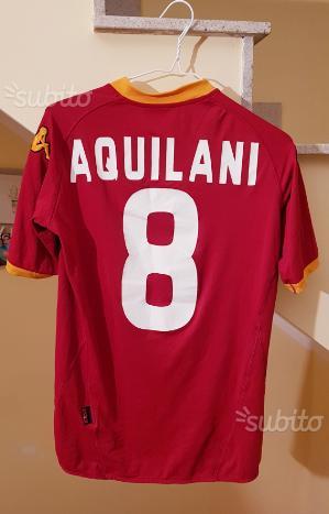 Maglia AS Roma  Aquilani
