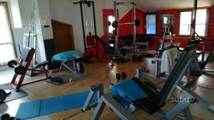 Palestra multifunzione weslo multi home gym posot class - Palestra completa da casa ...