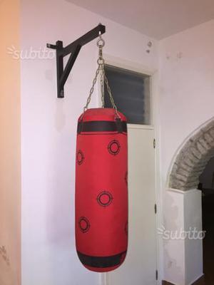 Sacco Boxe domyos 25 kg