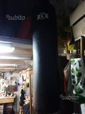 Sacco boxe/ arti marziali