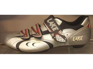 Scarpe bici corsa LAKE CX165 misura 41 - nuove