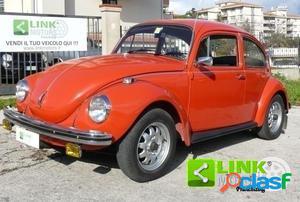 VOLKSWAGEN Maggiolino benzina in vendita a Ragusa (Ragusa)