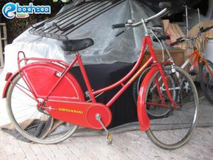 Vendo bici da donna