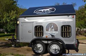 carrello per trasporto cani Altro animale domestico Altro
