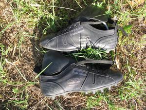 scarpe da calcio PANTOFOLA D'ORO n.42