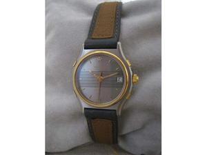 Orologio donna Revue Newport quartz anni '90