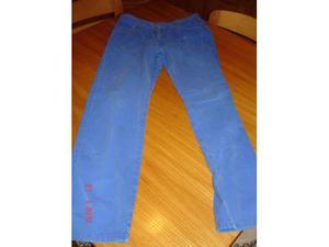 Pantaloni jeans da uomo murphy & nye taglia 47 cotone