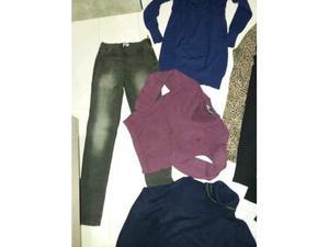 Stock Abbigliamento donna tg S