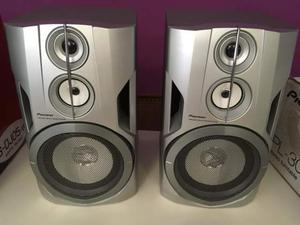 CASSE Speaker Pioneer 100W 3 vie bass reflex anteriore NUOVE