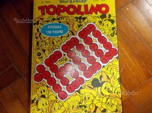 Fumetto Topolino n.,anno