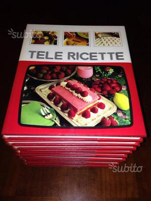 Libri di ricette