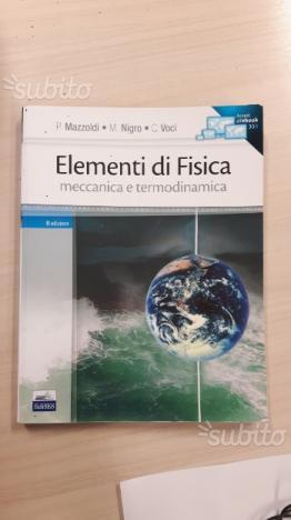Libro di Fisica 1