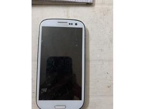 Smartphone Samsung Galaxy S3 Bianco
