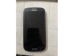 Smartphone Samsung Galaxy S3 Grigio