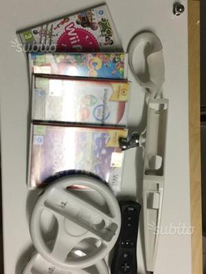 Accessori Wii Nintendo