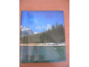 Album Fotografico 3 pz. 400 foto 29 x 25 cm