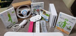 Console Nintendo Wii Balance giochi