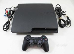 Playstation 3 psGB con 5 giochi