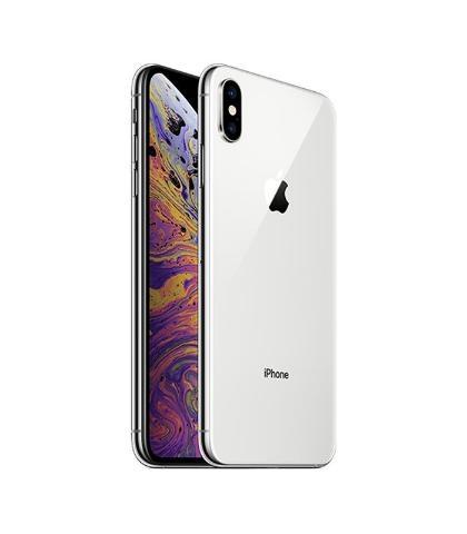 IPHONE X MAX 256GB SILVER E GOLD