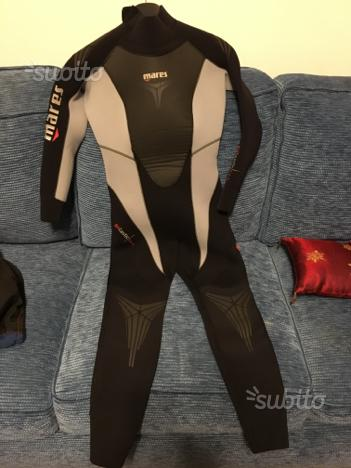 Mute sub donna taglia 1- XS