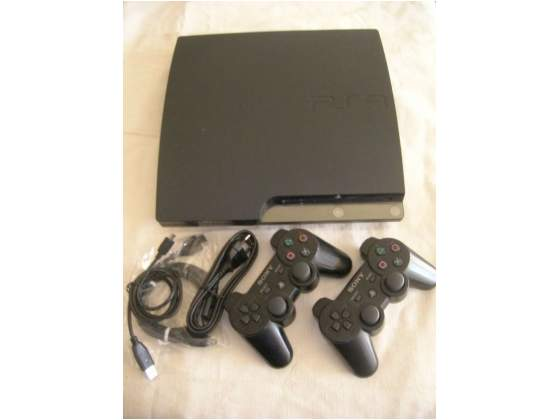 Playstation 3 / ps3 con accessori e giochi