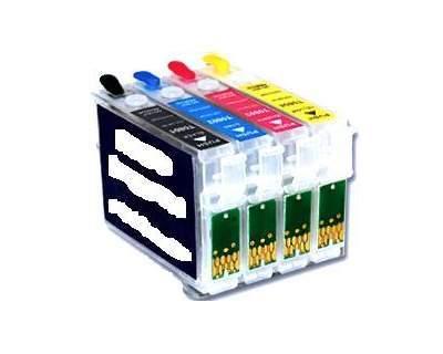 STOCK 10 Cartucce compatibili per Epson Stylus