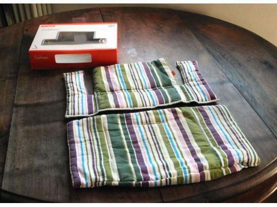 Sedia per bambini stokke tripp trapp in legno posot class for Tripp trapp usato