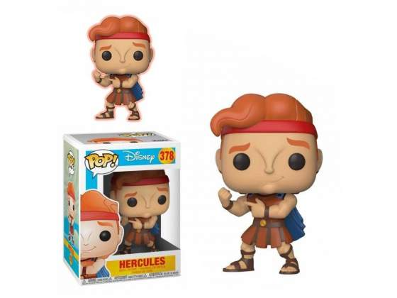 Funko Hercules POP Disney Vinile Figura Hercules 9 cm