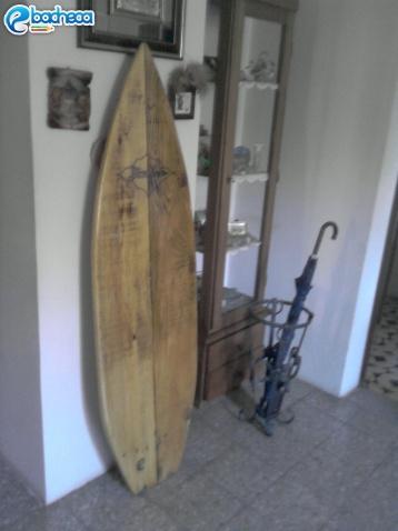 Surf 5.2 in legno