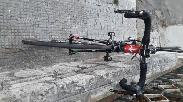 Bici corsa wilier 07 misura m